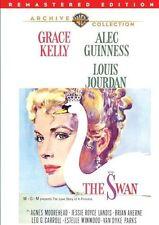 THE SWAN - (1956 Grace Kelly) Region Free DVD - Sealed