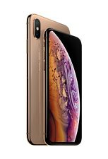 Apple iPhone XS Max 512 GB Gold MT582ZD/A Ships NOW EXPRESS Lieferbar SAME DAY