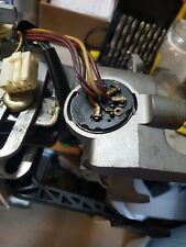 BA / BF Ford Falcon Ignition Switch repairs and SX / Territory repairs.