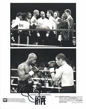 DAMON WAYANS Signed 10x8 Photo THE GREAT WHITE HYPE & LETHAL WEAPON COA