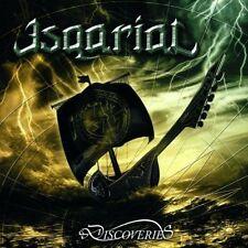 ESQARIAL-DISCOVERIES-CD-technical-progressive-death-vader-trauma-decapitated
