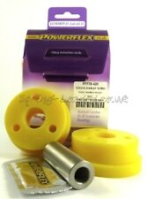 Powerflex Front Gearbox Mount Bush for Toyota Starlet 1.3 Turbo Ep82 PFF76-420