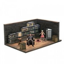 McFarlane Toys Building Sets The Walking Dead TV The Governor's Room Building