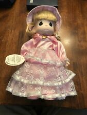 "Precious Moments 12"" doll Angel Girl"