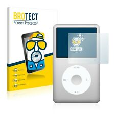2x Matte Screen Protector Apple iPod classic 6. Generation Protection Film