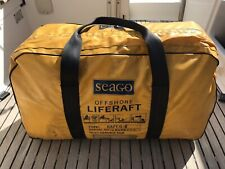 Seago 6 Man Liferaft