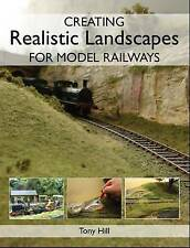 Creating Realistic Landscapes for Model Railways-ExLibrary