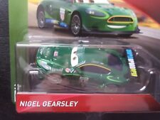 DISNEY PIXAR CARS NIGEL GEARSLEY WGP 2018 SAVE 5%