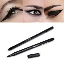 Makeup Gel Black Thin Waterproof Liquid Eyeliner Pen Eye Liner Pencil Comestics