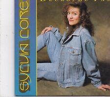 Sylvia Lore-Decroche Pas cd single