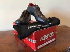 Marresi, hand made Italian leather cycling shoes, size 40 - Absolutely perfect c