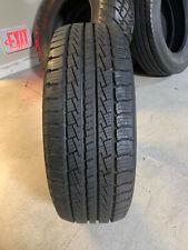 1 New 245 50 20 Pirelli Scorpion STR Tire