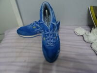 04ea0d8655cd4f MEN S ASICS GEL-LYTE LEATHER TEXTILE TRAINERS SIZE UK 7.5 EU 41.5 GREAT COND