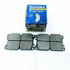 Bendix MKD145 Semi Metallic Front Brake Pads For Mercedes Benz 220 230 280 NOS