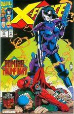X-Force # 23 (USA, 1993)