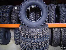 INSA-TURBO SPECIAL TRACK. OFF-ROAD TYRES 265/75/16 or 235/85/16
