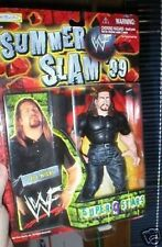 WWE PAUL WIGHT AKA THE BIG SHOW SUPERSTARS SERIES 9 MOC