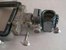 Plaubel Peco Universal III Frontstandarte