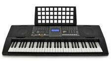 61 Keys LCD Teaching Keyboard DynaSun PRO MK906 USB MIDI with Touch Response