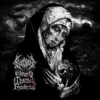 BLOODBATH - GRAND MORBID FUNERAL (SPECIAL EDITION)  CD NEU