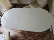 Oval Dining Tables Sets with 2 Seats