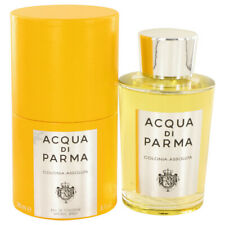 Acqua Di Parma Colonia Assoluta by Acqua Di Parma Eau De Cologne Spray 6 oz f...