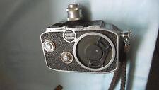 camera paillard bolex  c8