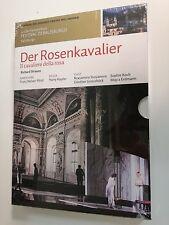Der Rosencavalier (Il Cavaliere della Rosa) Richard Strauss Dvd Opera Lirica 10