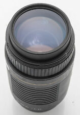 Sigma Zoom APO 75-300mm 4.5-5.6 75-300 mm - Minolta AF / Sony A