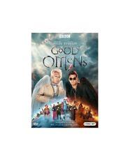 Good Omens (2019, DVD)