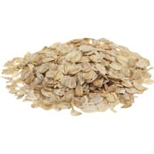 New listing OiO Flaked Rye (55 lb Sack) - Beer Brewing - Rye Whisky Distilling - Mash-ready