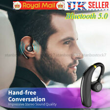 Wireless Bluetooth 4.2 Earbud Earphones Headphones Handsfree Headset Stereo UK
