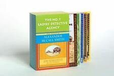 The No. 1 Ladies' Detective Agency 5-