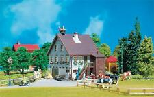 Faller 130280 H0 Haus mit Storchennest #NEU in OVP##