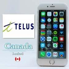 TELUS / KOODO UNLOCK BY IMEI ALL IPHONE MODELS 4/4S/5/5S/5C/SE/6/6+/6S/6S+/7/7+8