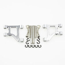 Alloy Front Lower Suspension Arm Set For Tamiya CC01 RC Crawler