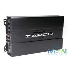 ZAPCO ST-4X.II STUDIO X 4-CHANNEL CLASS AB FULL RANGE CAR AMPLIFIER AMP ST-4X-II
