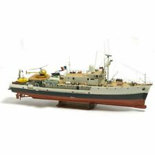 Billing Boats CALYPSO Complete Model Kit 1:45 Scale