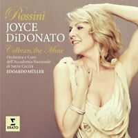 Joyce DiDonato - Rossini: Colbran, The Muse [CD]
