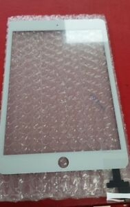 Apple iPad Mini 3 A1599 A1600 Touch Screen Digitizer Replacement White
