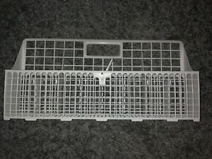 Kenmore Dishwasher Model 66515828691 Silverware Basket WP3368301 3368301