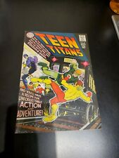 Teen Titans #18 First Series 1968