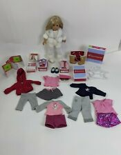 American Girl Doll Lot Plus Accessories