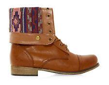 New Look Women's Block Heel Boots