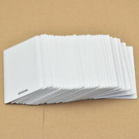 50pcs 125KHz RFID T5577 Thick Card Access Control System RFID Card Rewritable
