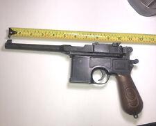 New listing Waffenfabrik Mauser Oberndorf A/N pistol replica rare gun non fireing vintage