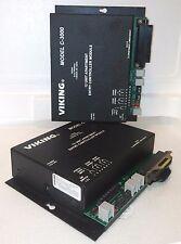 Viking Electronics C-3000 1 to 96 Units Apartment Entry System