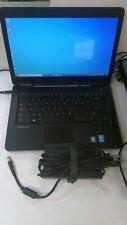 New listing Dell Latitude E5440 Core i5 4th Gen 8Gb Ram 128Gb Ssd Damage Missing Battery rea