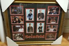 SEINFELD MONTAGE OF ALL CHARACTERS JERRY KRAMER ELAINE GEORGE NEWMAN SOUP NAZI