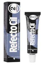 Refectocil Augenbrauen und Wimpernfarbe 15ml